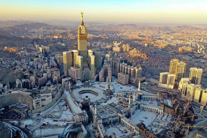 Advantages of real estate investment in Makkah Al-Mukarramah
